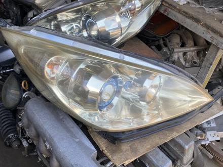Передний фары Honda Stepwgn (2005-2009) за обе 100000т за 100 000 тг. в Алматы