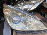 Передний фары Honda Stepwgn (2005-2009) за 100 000 тг. в Алматы – фото 2