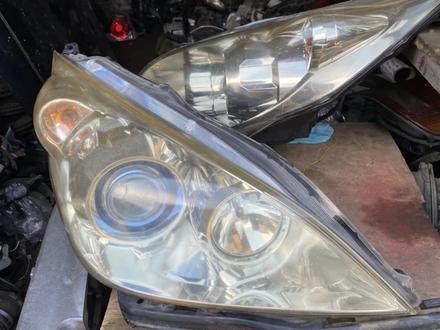 Передний фары Honda Stepwgn (2005-2009) за обе 100000т за 100 000 тг. в Алматы – фото 3