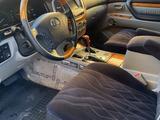 Lexus LX 470 2007 года за 10 800 000 тг. в Актобе – фото 4
