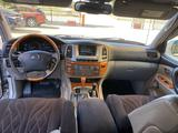 Lexus LX 470 2007 года за 10 800 000 тг. в Актобе – фото 5