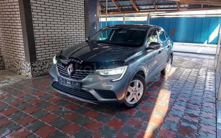 Renault Arkana 2019 года за 8 000 000 тг. в Алматы