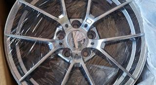 Комплект дисков r18 5*120 BMW за 220 000 тг. в Нур-Султан (Астана)