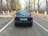 ВАЗ (Lada) Kalina 1119 (хэтчбек) 2008 года за 950 000 тг. в Уральск – фото 2