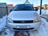 ВАЗ (Lada) 1117 (универсал) 2012 года за 1 400 000 тг. в Уральск – фото 5