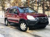 Honda CR-V 2003 года за 4 600 000 тг. в Алматы – фото 4