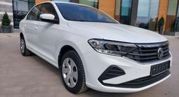 Volkswagen Polo Origin 2021 года за 7 890 000 тг. в Костанай