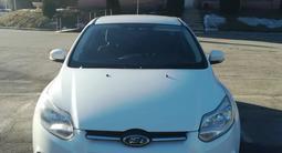 Ford Focus 2014 года за 4 000 000 тг. в Шымкент – фото 5