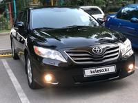 Toyota Camry 2010 года за 6 400 000 тг. в Алматы