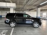 Chevrolet Tahoe 2017 года за 23 000 000 тг. в Нур-Султан (Астана) – фото 5