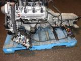 Двигатель Lexus LS430 3uz-FE v8 DOHC 32-Valve за 436 000 тг. в Челябинск – фото 2
