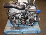 Двигатель Lexus LS430 3uz-FE v8 DOHC 32-Valve за 436 000 тг. в Челябинск – фото 3