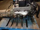 Двигатель Lexus LS430 3uz-FE v8 DOHC 32-Valve за 436 000 тг. в Челябинск – фото 4