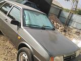 ВАЗ (Lada) 2109 (хэтчбек) 1993 года за 1 200 000 тг. в Шымкент – фото 4