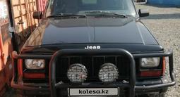 Jeep Cherokee 1996 года за 2 000 000 тг. в Рудный