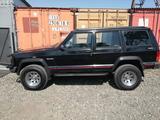Jeep Cherokee 1996 года за 2 000 000 тг. в Рудный – фото 3