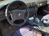 BMW 525 1997 года за 2 200 000 тг. в Костанай – фото 5