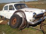 ГАЗ 21 (Волга) 1961 года за 250 000 тг. в Павлодар – фото 2