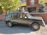 ВАЗ (Lada) 2131 (5-ти дверный) 2006 года за 1 500 000 тг. в Актобе – фото 2