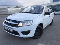 ВАЗ (Lada) Granta 2191 (лифтбек) 2015 года за 3 400 000 тг. в Нур-Султан (Астана)