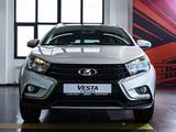 ВАЗ (Lada) Vesta Luxe/Prestige 2021 года за 7 460 000 тг. в Усть-Каменогорск – фото 2