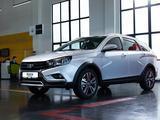 ВАЗ (Lada) Vesta Luxe/Prestige 2021 года за 7 460 000 тг. в Усть-Каменогорск