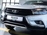 ВАЗ (Lada) Vesta Luxe/Prestige 2021 года за 7 460 000 тг. в Усть-Каменогорск – фото 4