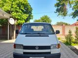 Volkswagen Transporter 1992 года за 1 950 000 тг. в Кордай
