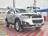 Chevrolet Captiva 2014 года за 7 300 000 тг. в Атырау