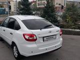 ВАЗ (Lada) Granta 2191 (лифтбек) 2015 года за 2 200 000 тг. в Нур-Султан (Астана)