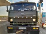 КамАЗ  5410 1989 года за 5 000 000 тг. в Караганда – фото 3