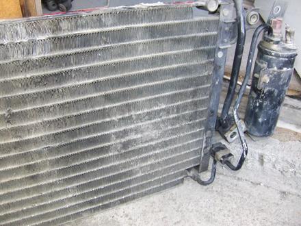 Радиатор кондиционера за 3 500 тг. в Алматы – фото 2