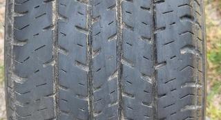 Шина 1шт.195/65/14 Bridgestone. за 5 000 тг. в Алматы