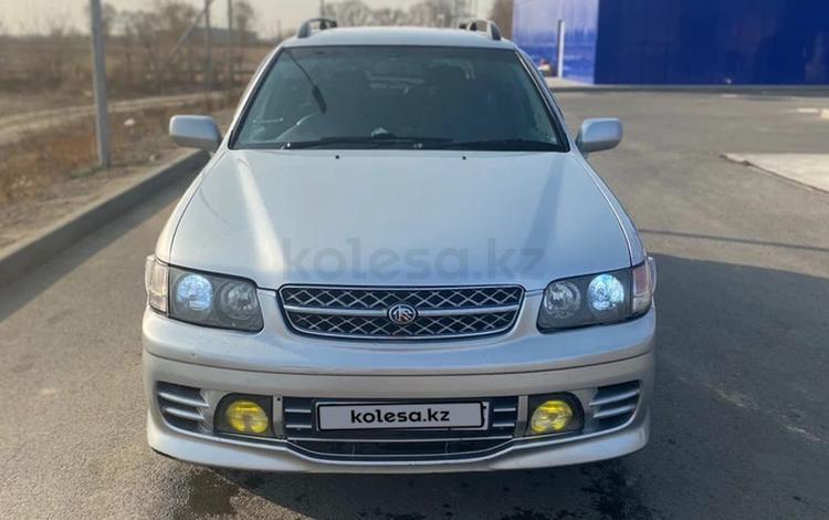 Nissan R'nessa 1998 года за 2 150 000 тг. в Алматы