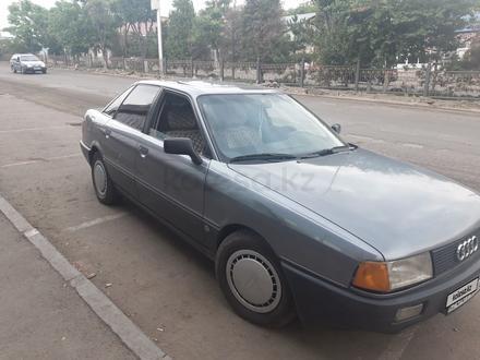 Audi 80 1990 года за 1 300 000 тг. в Шымкент – фото 10