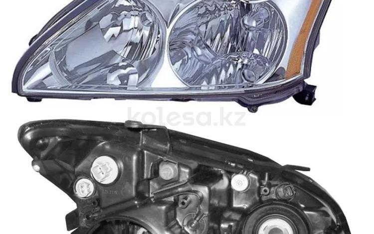 Фара Lexus RX за 66 500 тг. в Караганда
