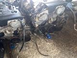 Двигатель Nissan Murano VQ35 за 350 000 тг. в Шымкент – фото 3