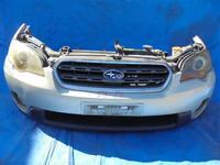 Ноускат Subaru Outback BP9 EJ25 за 57 645 тг. в Алматы