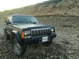Jeep Cherokee 1994 года за 1 600 000 тг. в Усть-Каменогорск