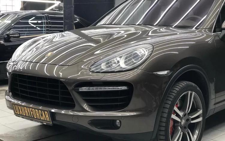 Porsche Cayenne 2011 года за 12 000 000 тг. в Алматы
