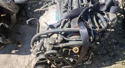 Двигатель Honda Odyssey 2.3 Объём за 250 000 тг. в Алматы – фото 2