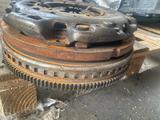 Демферный маховик на мерседес спринтер 651 за 120 000 тг. в Алматы – фото 3
