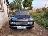 ВАЗ (Lada) 2107 2004 года за 650 000 тг. в Шымкент – фото 5