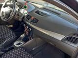 Renault Samsung SM3 2014 года за 3 900 000 тг. в Тараз – фото 5