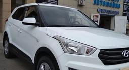 Hyundai Creta 2018 года за 6 700 000 тг. в Нур-Султан (Астана) – фото 2