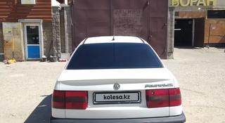 Volkswagen Passat 1996 года за 1 200 000 тг. в Нур-Султан (Астана)
