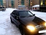 Chevrolet Lanos 2006 года за 790 000 тг. в Нур-Султан (Астана) – фото 2