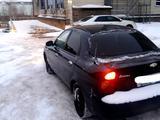 Chevrolet Lanos 2006 года за 790 000 тг. в Нур-Султан (Астана) – фото 4