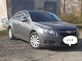 Chevrolet Cruze 2011 года за 3 750 000 тг. в Усть-Каменогорск