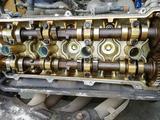 ГБЦ. Головка двигателя тойота превия 2.4 за 180 000 тг. в Алматы